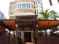 Hotel in Philippines Boracay Island | Boracay Breeze Hotel