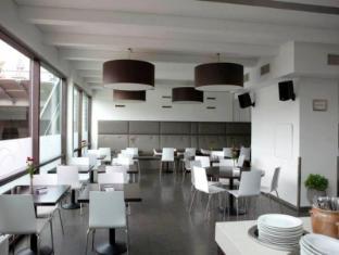 Hotel Osterport Copenhagen - Restaurant