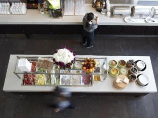 Hotel Osterport Copenhagen - Breakfast buffet