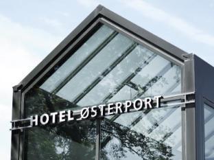 Hotel Osterport Copenhagen - Exterior