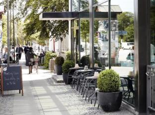 Hotel Osterport Copenhagen - Entrance