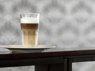Hotel Osterport Copenhagen - Coffee Shop/Cafe