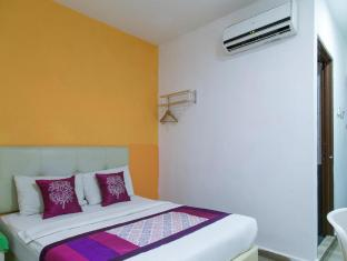 OYO Rooms Mega Star Arena