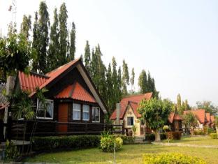 Pruksa valley resort
