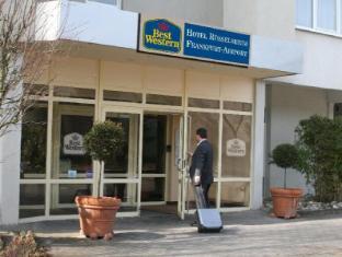 Best Western Hotel Rüsselsheim Frankfurt-Airport (Ex Mercure)