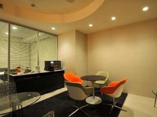 Caesar Park Hotel Taipeh - Business Center