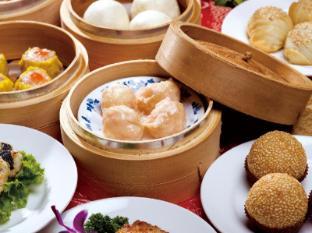 시저 파크 호텔 타이베이 - 식당