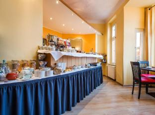 Hotel Lindenufer Berlin - Food and Beverages