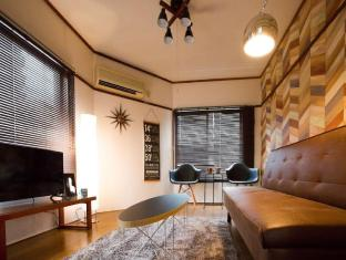ES50 3 Bedroom Apartment in Nakano Area