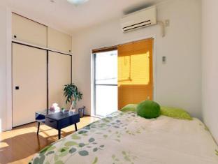 cmind cozy apartment near Shinjuku