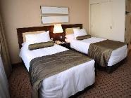 Executive 2 aparte bedden