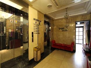 /da-dk/show-motel-in-gyeongju/hotel/gyeongju-si-kr.html?asq=vrkGgIUsL%2bbahMd1T3QaFc8vtOD6pz9C2Mlrix6aGww%3d