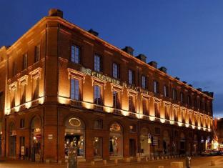 Crowne Plaza Toulouse Hotel