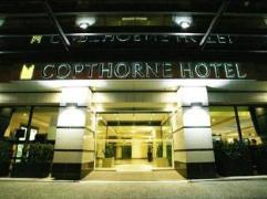 Copthorne Hotel Oriental Bay New Zealand