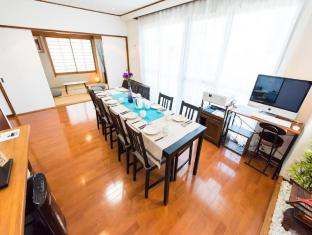 OX Japanese Style Room Apartment near Haneda 111