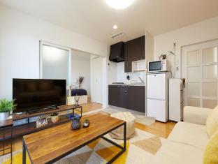 OX 1 Bedroom Apartment near Ikebukuro 114