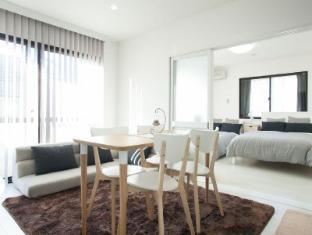 OX 1 Bedroom Apartment near Ikebukuro 115
