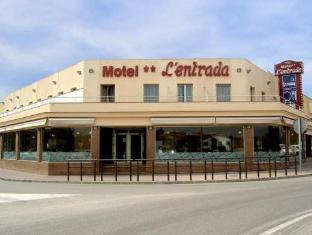 /motel-la-entrada/hotel/riudarenas-es.html?asq=jGXBHFvRg5Z51Emf%2fbXG4w%3d%3d