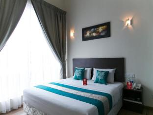 OYO Rooms NSK Kuchai Business Park