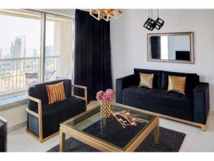 Dream Inn Holiday Homes - 29 Boulevard 2BR