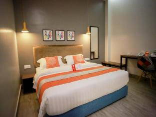 OYO Rooms Near Universiti Teknologi Malaysia