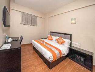 OYO Rooms Warisan Square