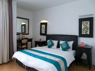 OYO Rooms Melaka Raya 4