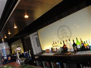Rossmore Hotel London - Pub/Lounge