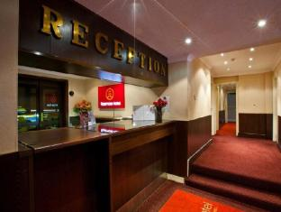 Rossmore Hotel London - Reception
