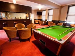 Rossmore Hotel London - Recreational Facilities