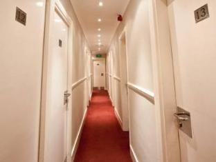 Rossmore Hotel London - Interior