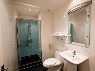 Rossmore Hotel London - Bathroom