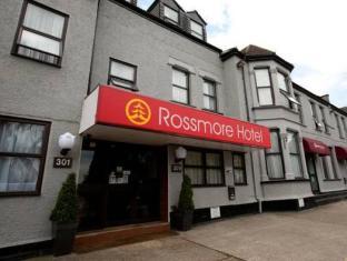 Rossmore Hotel London - Exterior