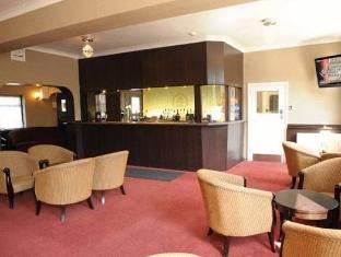 Rossmore Hotel London - Lobby