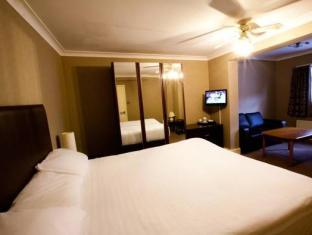 Rossmore Hotel London - Guest Room