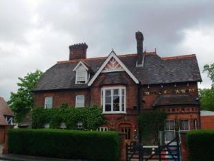 Harefield Manor Hotel