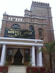 Golden Wing Motel