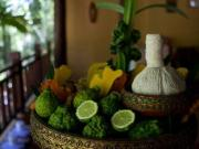 Thai Herbal Ball Class
