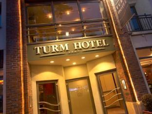 トゥルム ホテル