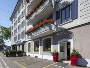 Walhalla Hotel Zurich Zurich - Entrance