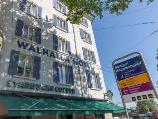 Walhalla Hotel Zurich Zurich - Nearby Transport