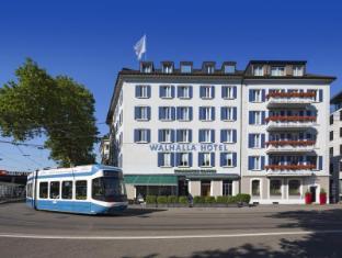 Walhalla Hotel Zurich