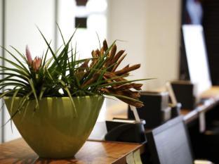 Walhalla Hotel Zurich Zurich - Reception Desk