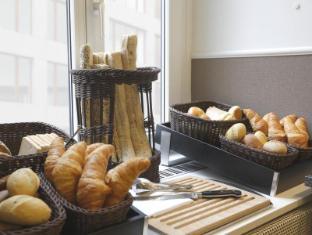 Walhalla Hotel Zurich Zurich - Bread Selection
