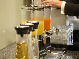Walhalla Hotel Zurich Zurich - Breakfast Buffet