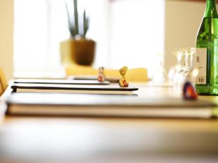 Walhalla Hotel Zurich Zurich - Meetings for up to 50 persons