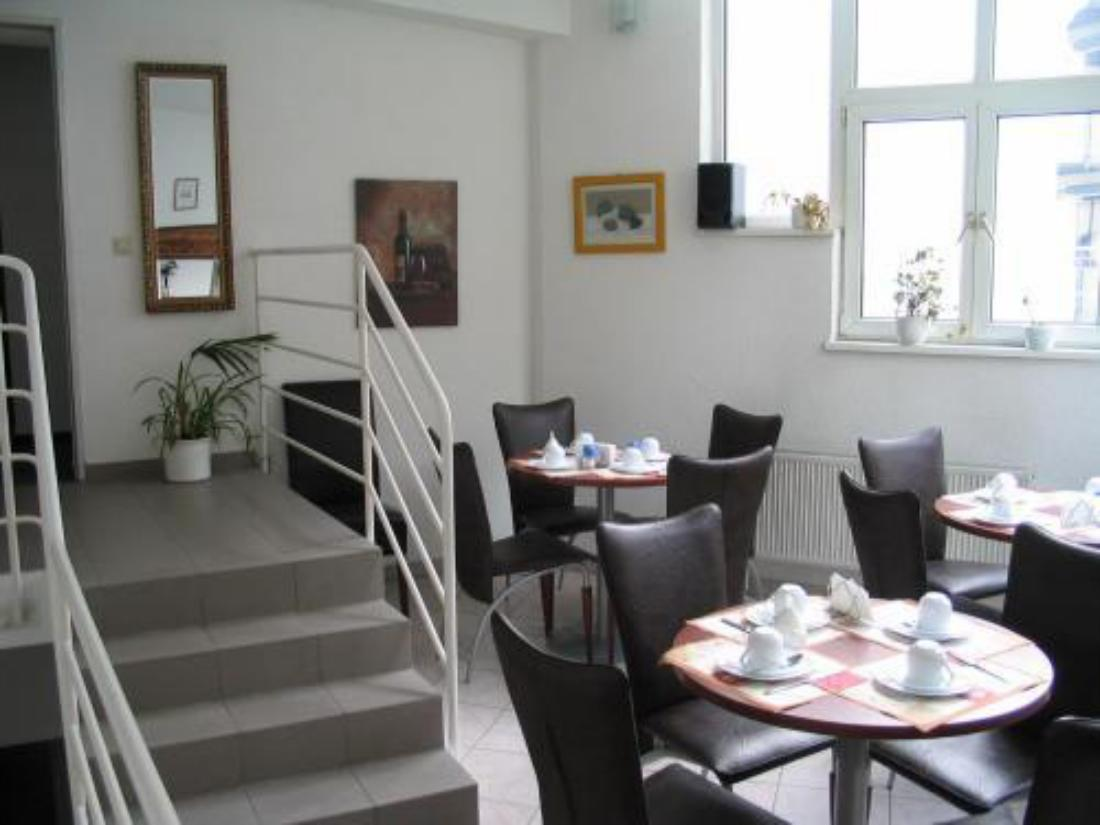 Koffiehuis/Café