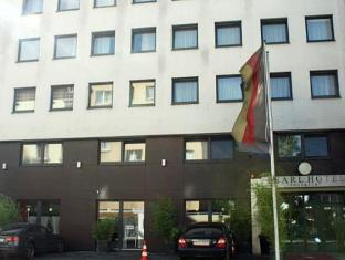 Pearl Hotel Frankfurt am Main - Entree