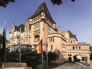 堅尼地別墅 - 羅科堡酒店
