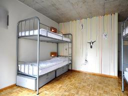 Skupna spalnica